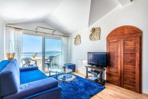 Villa Roses Apartments & Wellness, Apartmanok  Ičići - big - 132