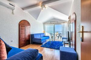 Villa Roses Apartments & Wellness, Apartmanok  Ičići - big - 131