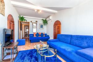 Villa Roses Apartments & Wellness, Apartmanok  Ičići - big - 130