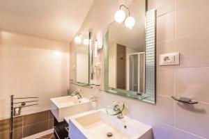 Villa Roses Apartments & Wellness, Apartmanok  Ičići - big - 128