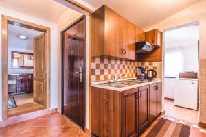 Villa Roses Apartments & Wellness, Apartmanok  Ičići - big - 127