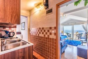 Villa Roses Apartments & Wellness, Apartmanok  Ičići - big - 126