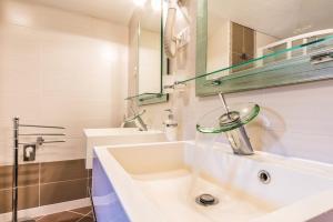 Villa Roses Apartments & Wellness, Apartmanok  Ičići - big - 125