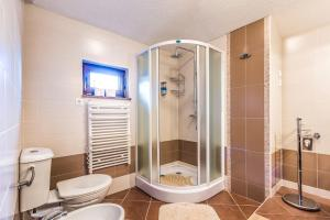 Villa Roses Apartments & Wellness, Apartmanok  Ičići - big - 123