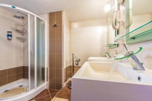 Villa Roses Apartments & Wellness, Apartmanok  Ičići - big - 122