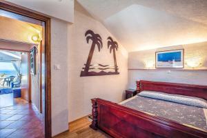 Villa Roses Apartments & Wellness, Apartmanok  Ičići - big - 121