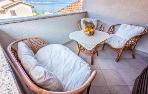 Villa Roses Apartments & Wellness, Apartmanok  Ičići - big - 119