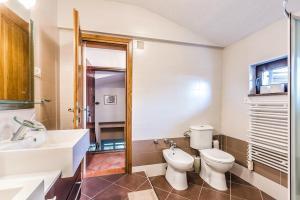 Villa Roses Apartments & Wellness, Apartmanok  Ičići - big - 117