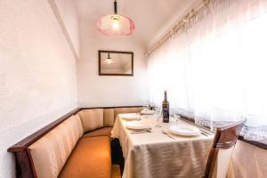 Villa Roses Apartments & Wellness, Apartmanok  Ičići - big - 116