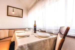Villa Roses Apartments & Wellness, Apartmanok  Ičići - big - 115