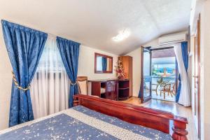 Villa Roses Apartments & Wellness, Apartmanok  Ičići - big - 111