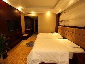 New West Street Hotel - Grand Wing, Hotely  Yangshuo - big - 20