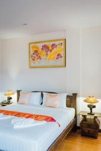 Ten Boutique House, Гостевые дома  Чиангмай - big - 20