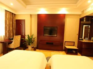 New West Street Hotel - Grand Wing, Hotely  Yangshuo - big - 21