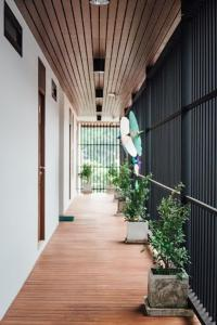 Ten Boutique House, Гостевые дома  Чиангмай - big - 44
