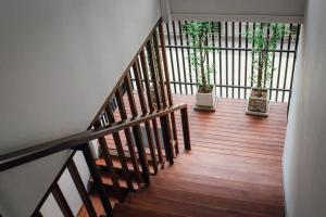 Ten Boutique House, Гостевые дома  Чиангмай - big - 45