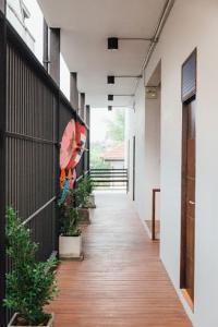 Ten Boutique House, Гостевые дома  Чиангмай - big - 46
