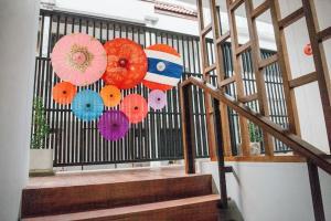 Ten Boutique House, Affittacamere  Chiang Mai - big - 57