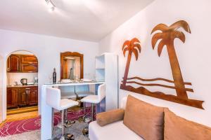 Villa Roses Apartments & Wellness, Apartmanok  Ičići - big - 103