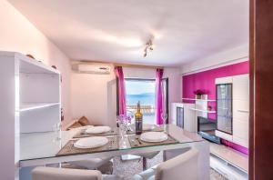Villa Roses Apartments & Wellness, Apartmanok  Ičići - big - 102