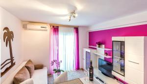 Villa Roses Apartments & Wellness, Apartmanok  Ičići - big - 144