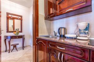 Villa Roses Apartments & Wellness, Apartmanok  Ičići - big - 101