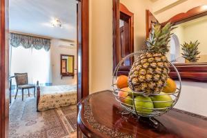 Villa Roses Apartments & Wellness, Apartmanok  Ičići - big - 100