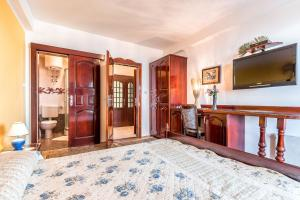 Villa Roses Apartments & Wellness, Apartmanok  Ičići - big - 96