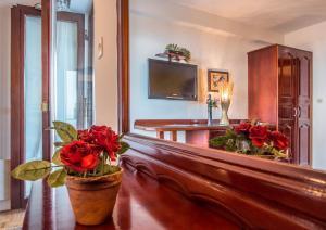 Villa Roses Apartments & Wellness, Apartmanok  Ičići - big - 95