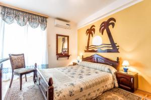 Villa Roses Apartments & Wellness, Apartmanok  Ičići - big - 94
