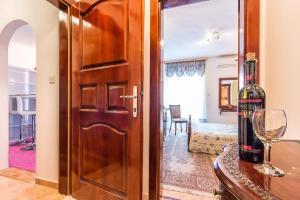 Villa Roses Apartments & Wellness, Apartmanok  Ičići - big - 93