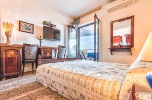 Villa Roses Apartments & Wellness, Apartmanok  Ičići - big - 92