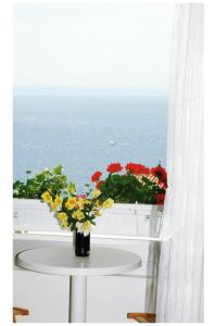 Villa Roses Apartments & Wellness, Apartmanok  Ičići - big - 90