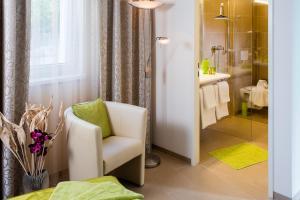 B&B Villa Verde, Отели типа «постель и завтрак»  Зальцбург - big - 24