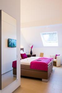 B&B Villa Verde, Отели типа «постель и завтрак»  Зальцбург - big - 25