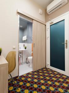 Design-Hotel Privet, Ya Doma!, Hotely  Nizhny Novgorod - big - 45