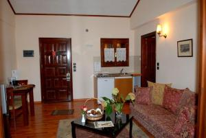 Hotel Aglaida Apartments, Aparthotels  Tsagarada - big - 5