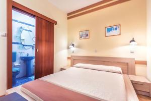 Villa Roses Apartments & Wellness, Apartmanok  Ičići - big - 159