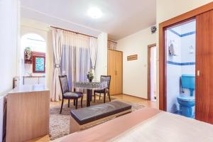 Villa Roses Apartments & Wellness, Apartmanok  Ičići - big - 88