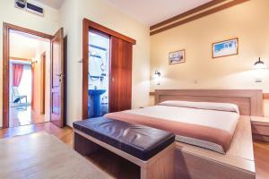 Villa Roses Apartments & Wellness, Apartmanok  Ičići - big - 139