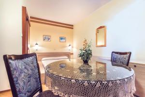 Villa Roses Apartments & Wellness, Apartmanok  Ičići - big - 87