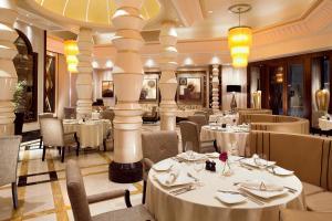 Raffles Makkah Palace, Hotels  Makkah - big - 26