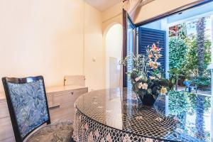 Villa Roses Apartments & Wellness, Apartmanok  Ičići - big - 75
