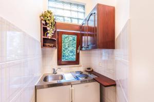 Villa Roses Apartments & Wellness, Apartmanok  Ičići - big - 73