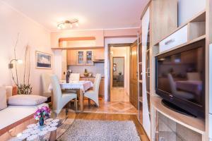 Villa Roses Apartments & Wellness, Apartmanok  Ičići - big - 72