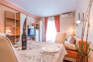 Villa Roses Apartments & Wellness, Apartmanok  Ičići - big - 71