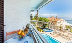 Villa Roses Apartments & Wellness, Apartmanok  Ičići - big - 69