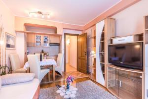 Villa Roses Apartments & Wellness, Apartmanok  Ičići - big - 68