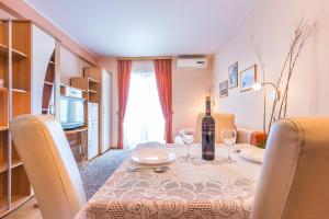 Villa Roses Apartments & Wellness, Apartmanok  Ičići - big - 66
