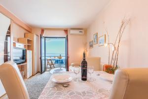 Villa Roses Apartments & Wellness, Apartmanok  Ičići - big - 65